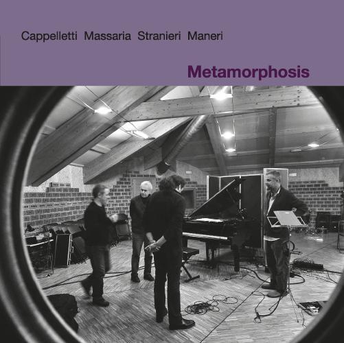 Metamorphisis