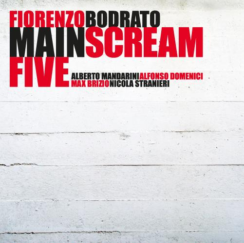 MainSCreamFive