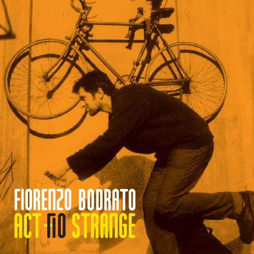 Act No Strange
