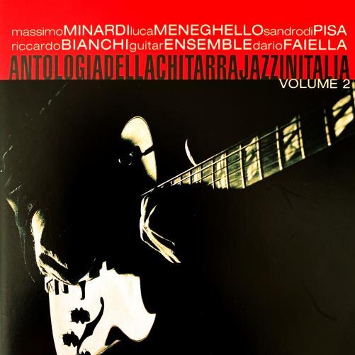 Antologia Chitarra Jazz