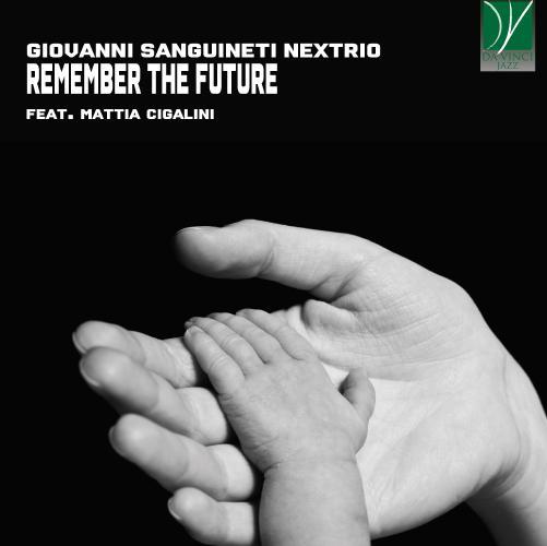 Giovanni Sanguineti Nex Trio