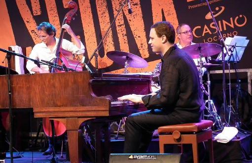 Paolo Alderighi Trio