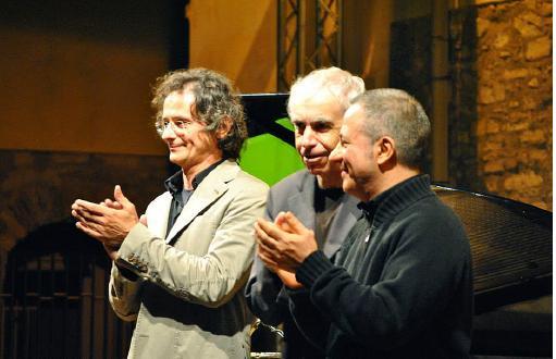Arrigo Cappelletti Trio